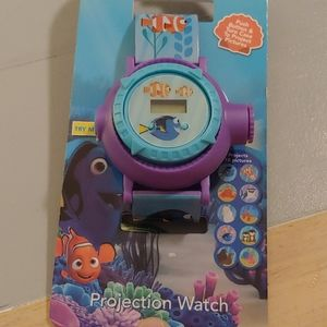 Finding Dory Projection Watch
